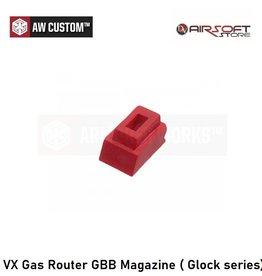 Armorer Works VX Gas Router GBB Magazine ( Glock series)