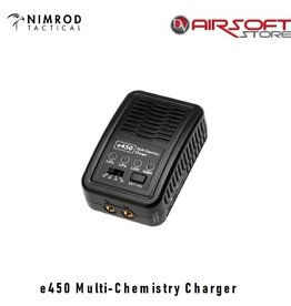 Nimrod e450 Multi-Chemistry Charger