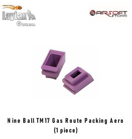 Laylax Nine Ball TM17 Gas Route Packing Aero