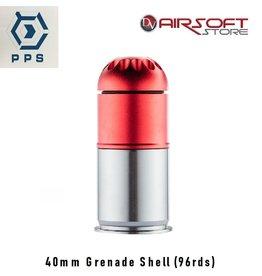 pps 40mm Grenade Shell (96rds)