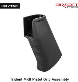 Krytac Trident MKII Pistol Grip Assembly