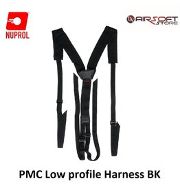NUPROL PMC Low profile Harness