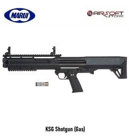 Tokyo Marui KSG Shotgun (Gas)