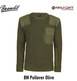 Brandit BW Pullover Olive