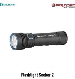 Olight Flashlight Seeker 2