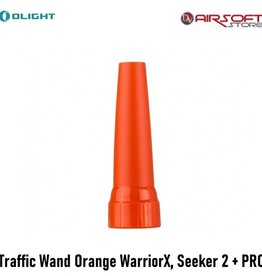 Olight Traffic Wand Orange WarriorX, Seeker 2 + PRO