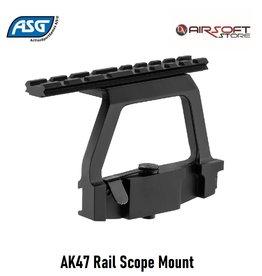 ASG AK47 Rail Scope Mount