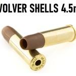REVOLVER SHELLS 4.5mm