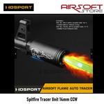 WOSPORT Spitfire Tracer & Muzzle Flash Unit