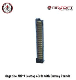 G&G Magazine ARP 9 Lowcap 60rds with Dummy Rounds