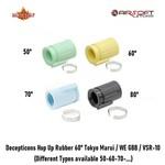 Maple Leaf Decepticons Hop Up Rubber for TM - WE - KJ - VSR10
