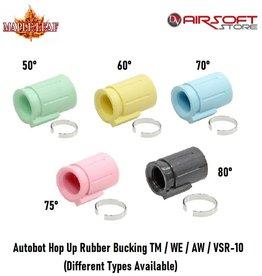 Maple Leaf Autobot Hop Up Rubber Bucking TM / WE / AW / VSR-10
