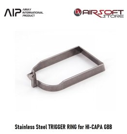 AIP Stainless Steel TRIGGER RING for HI-CAPA GBB
