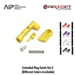 AIP Extended Mag Catch Ver.2
