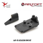 Action Army AAP-01 ASSASSIN RMR KIT