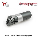 Action Army AAP-01 ASSASSIN PERFORMANCE Hop Up UNIT