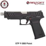 G&G GTP 9 GBB Pistol