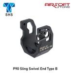 SHS P90 Sling Swivel End Type B