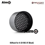 Aim-O Killflash For 8-32×50E-SF (Black)