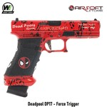 WE (Wei Tech) Deadpool DP17 - Force Trigger