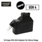 Primary Airsoft Hi-Capa HPA M4 Adapter for Marui Mags GEN 4