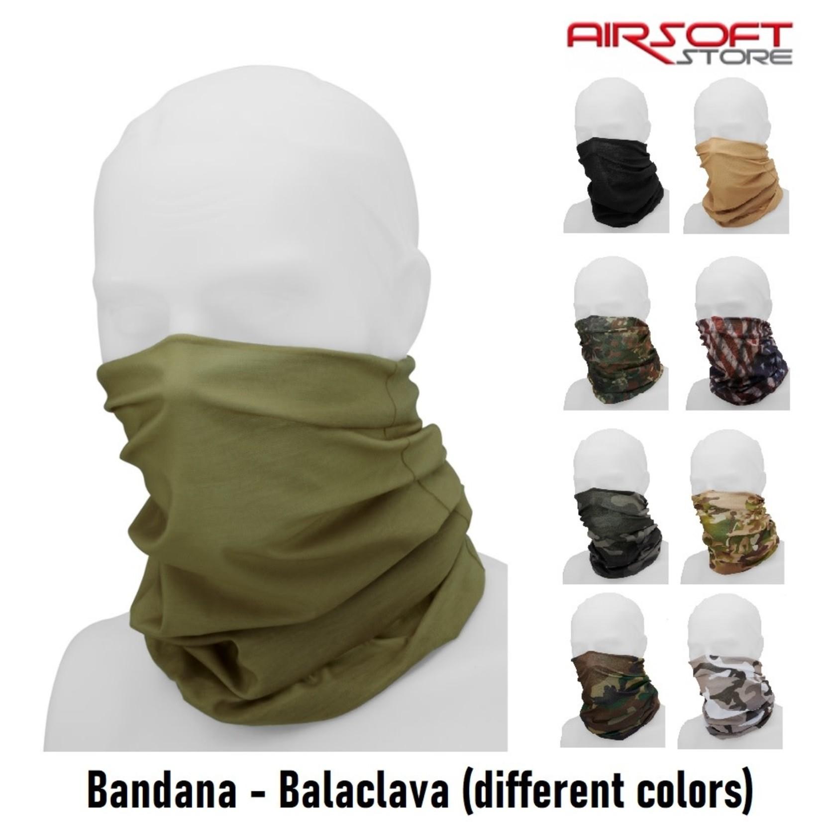 Brandit Bandana - Balaclava