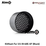 Aim-O Killflash For 3.5-10×40E-SF (Black)