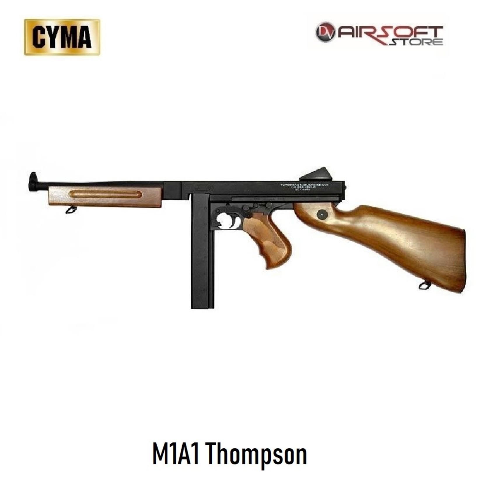 CYMA M1A1 Thompson
