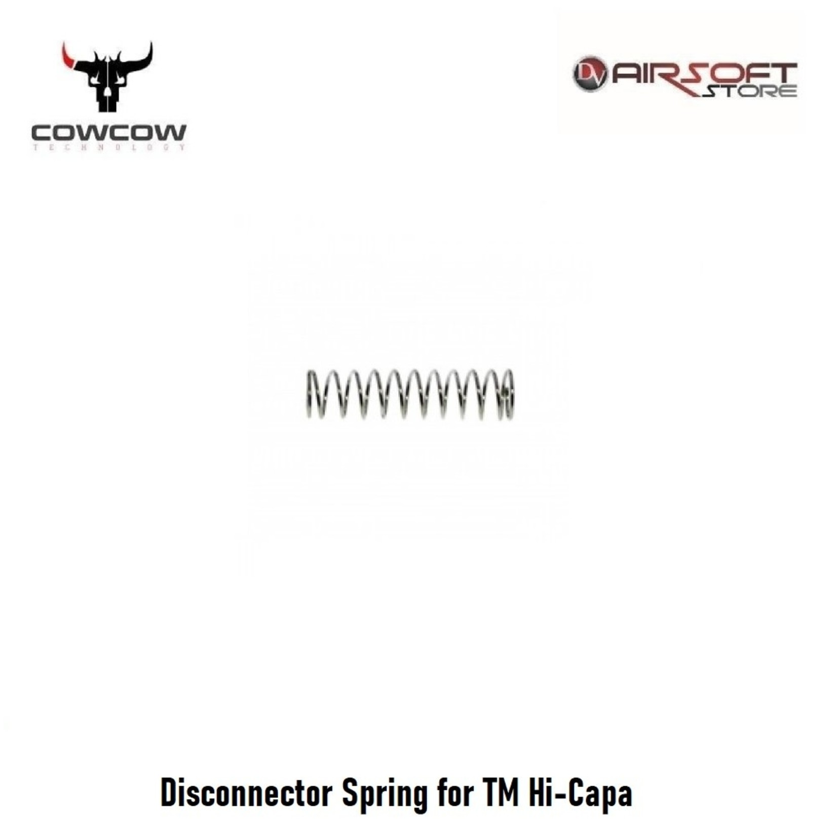 CowCow Disconnector Spring for TM Hi-Capa