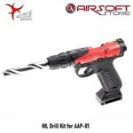Action Army HIL Drill Kit for AAP-01
