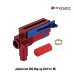 Aluminium CNC Hop-up Unit for AK