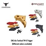 CowCow CNC Alu Tactical TM G Trigger