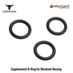CowCow Supplemental O-Ring for Blowback Housing