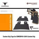 CowCow Custom Grip Tape for COWCOW Hi-CAPA Custom Grip