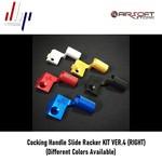 JLP Cocking Handle Slide Racker KIT VER.4 (RIGHT)