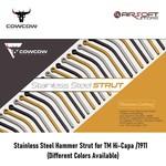 CowCow Stainless Steel Hammer Strut for TM Hi-Capa /1911
