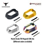 CowCow Match Grade T01 Magwell CNC Alu
