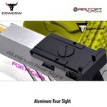 CowCow AluminIum Rear Sight