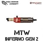 Wolverine Inferno GEN 2 - MTW Version