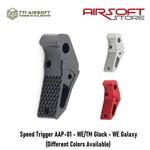 TTI Speed Trigger AAP-01 - WE/TM Glock - WE Galaxy
