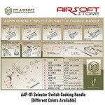 TTI AAP-01 Selector Switch Cocking Handle