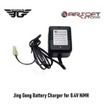 Jing Gong Battery Charger for 8.4V NiMH
