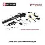Armorer Works Hi-capa HX Hammer for WE / AW