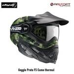 DYE PRECISION Goggle Proto FS Camo thermal