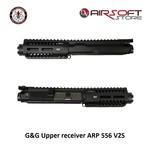 G&G Upper receiver ARP 556 V2S