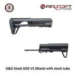 G&G Stock GOS V5 (Black) with stock tube