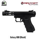 WE (Wei Tech) Galaxy GBB (Black)
