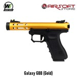 WE (Wei Tech) Galaxy GBB (Gold)