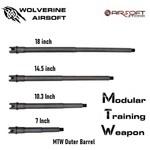 Wolverine MTW Outer Barrel