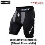 DYE PRECISION Slide Short Dye Perform blk